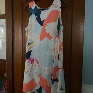 Halogen - Beautiful Spring Dress - Norstrom line